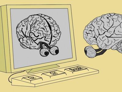 Загрузить мозг в компьютер