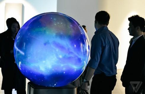 Компания Samsung открыла собственный музей