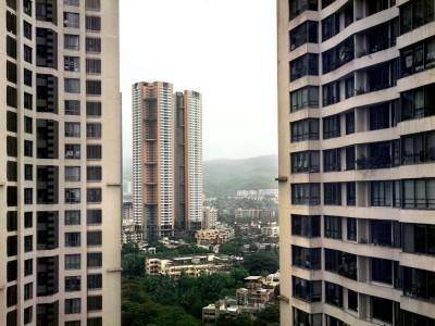 Дорогие апартаменты в Мумбаи