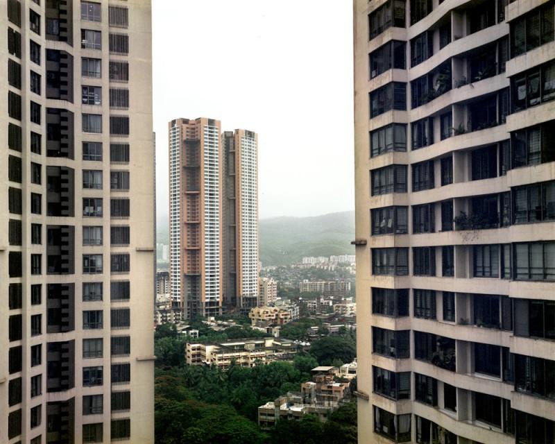 Бунгало в Мумбаи стали экзотикой
