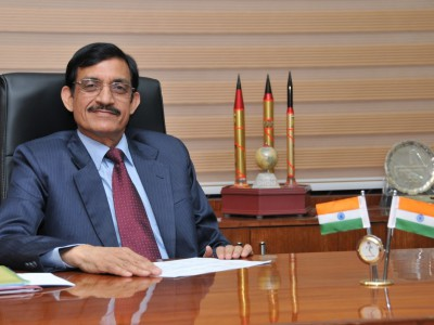 Испытание ракеты-перехватчика пройдет в Индии. Авинаш Чандер — советник министра обороны Индии