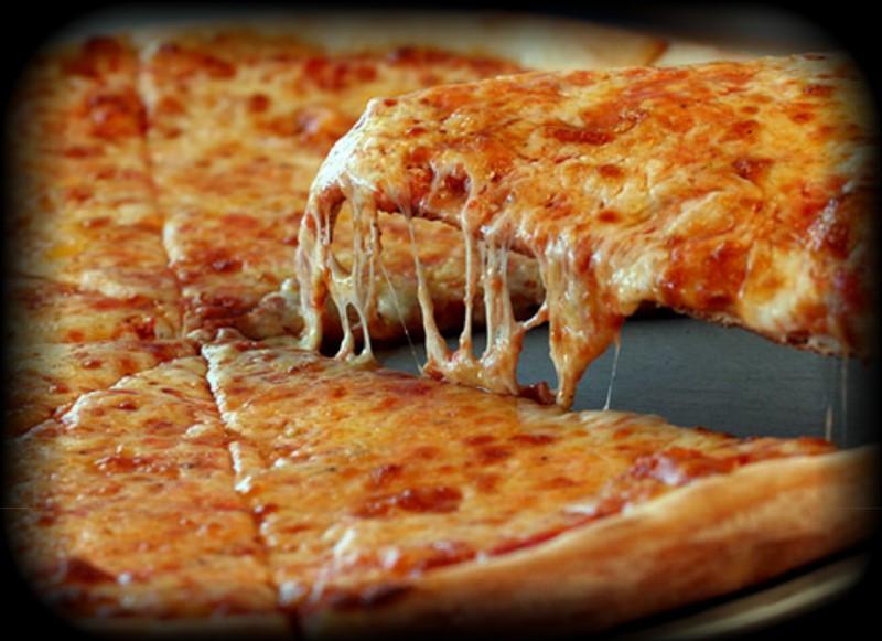 Где найти лучшую пиццу