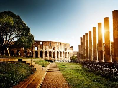 Покупки в Риме принесут удовольствие