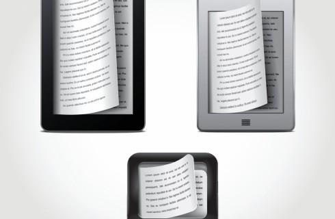 Телефоны научили людей читать
