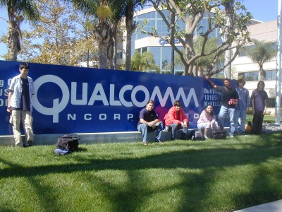 Скорость Wi-Fi от Qualcomm