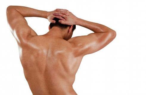 Восстановление спинного мозга без донора