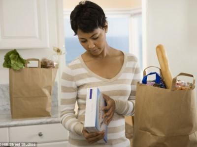 Обмен веществ ускоряется, если человек думает, что он употребляет высококалорийную пищу