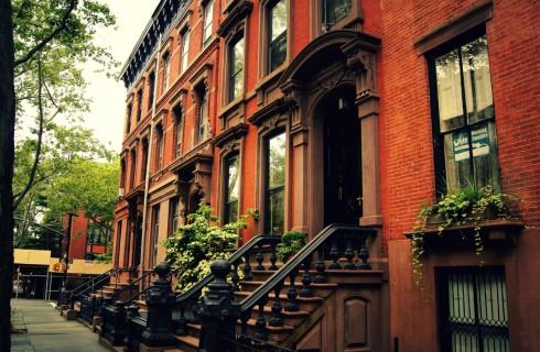 Винтажный Нью-Йорк стал доступен каждому