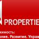 Девелопмент от компании KR Properties