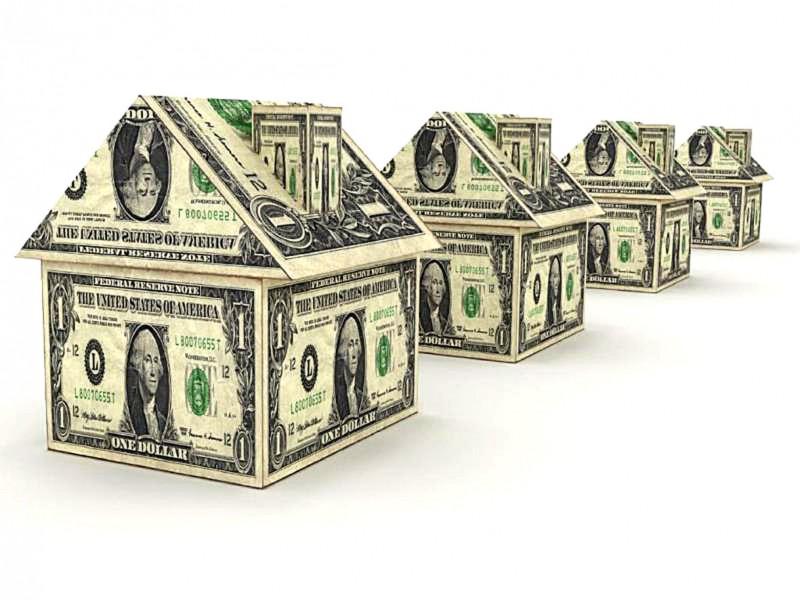 Выгода инвестирования в строящееся жилье