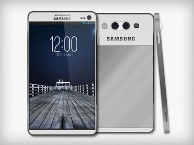Взлом Samsung Galaxy S5