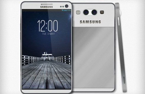 Взлом датчика отпечатков пальцев Samsung Galaxy S5 — секундное дело