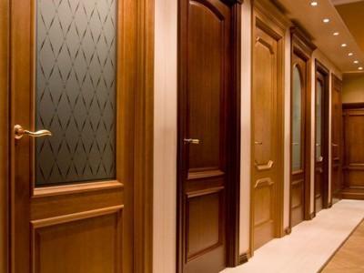 Осуществляем покупку межкомнатных дверей