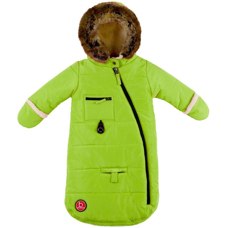 Органическая одежда для детей – лучший выбор!