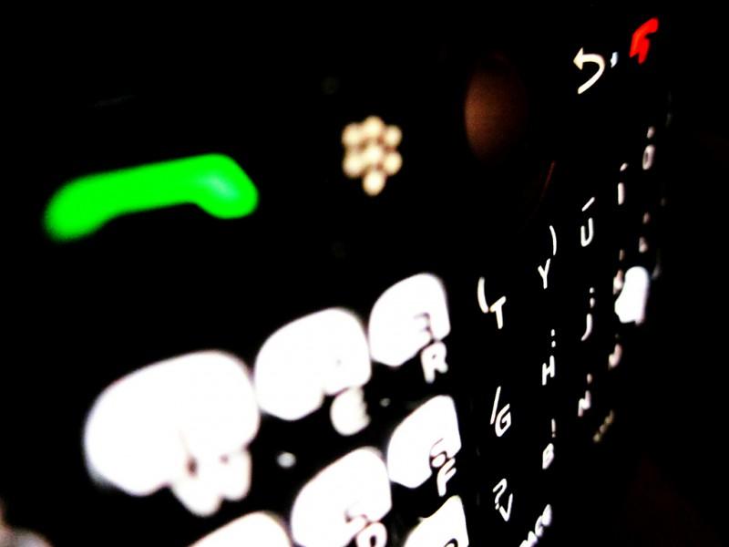 Blackberry завоюет рынок смартфонов
