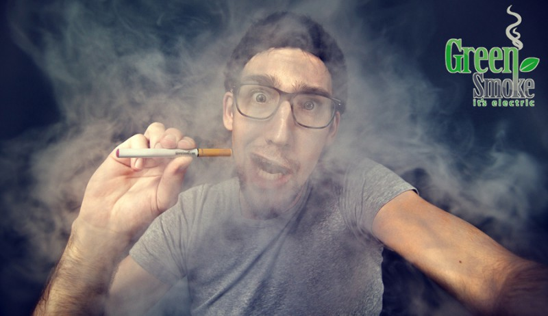E-сигареты улучшат жизнь