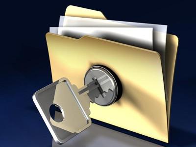 Персональные данные — не секрет