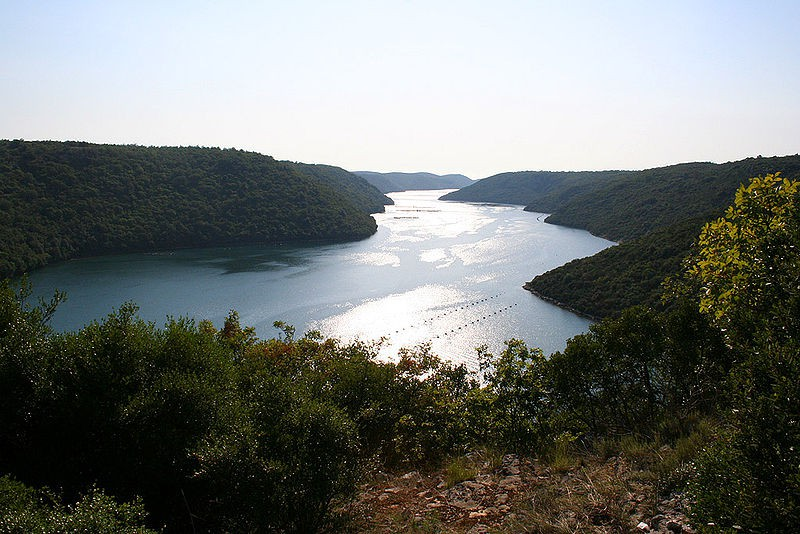 Истрия — жемчужина Хорватии