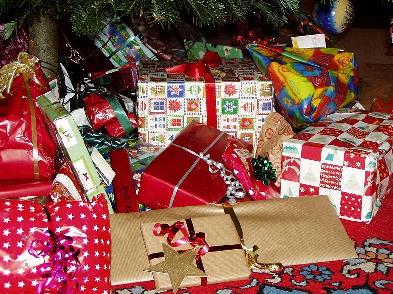 Искусство выбора элитных подарков