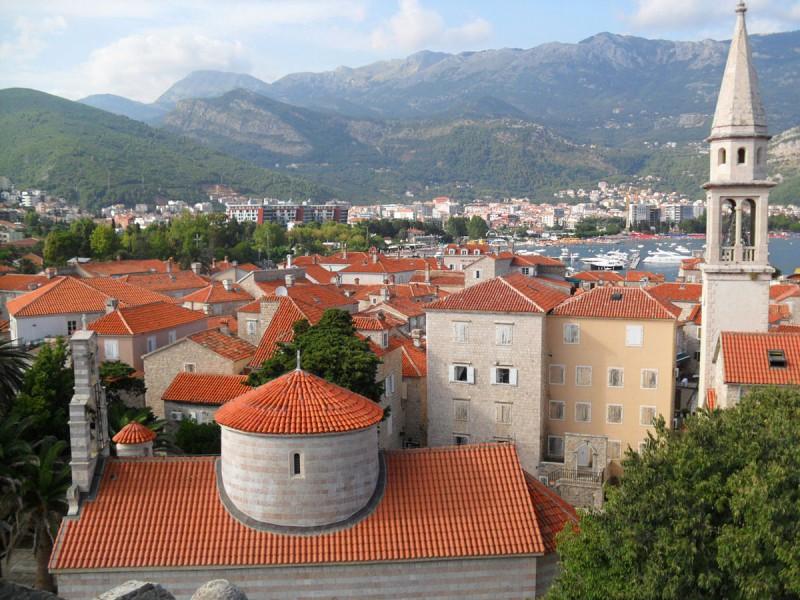 Почему отдых в Черногории так привлекателен?