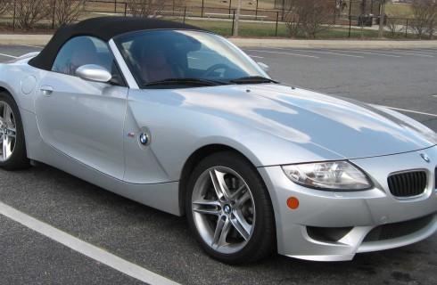 BMW произвел революцию на авторынке