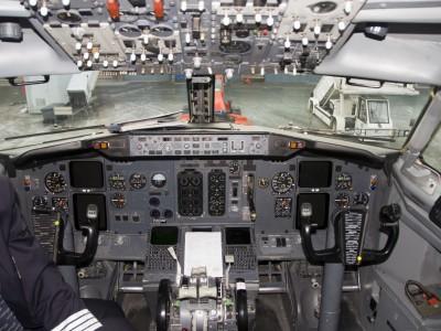 Управление полетом силой мысли