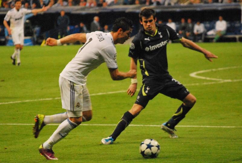 Откровенность Роналду о клубе «Реал Мадрид»