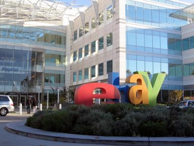 Компания Ebay