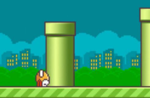 Flappy Bird возвращается