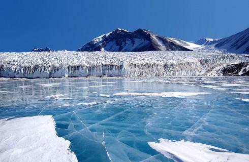 Можно ли остановить таяние льдов Антарктиды?