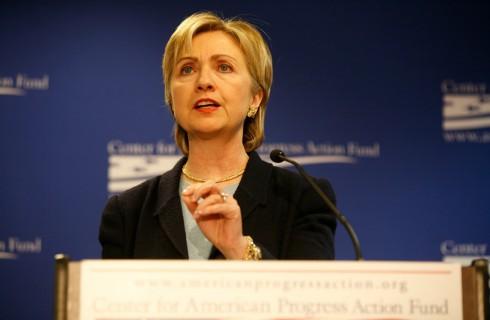 Клинтон вернется к власти?