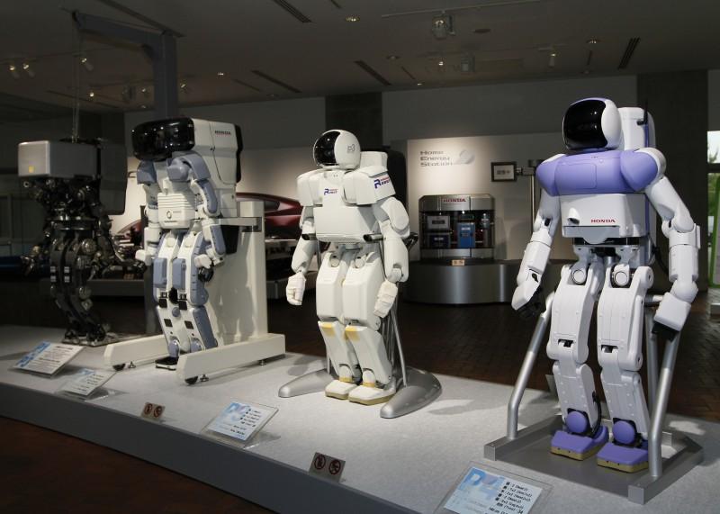 Роботы станут нравственнее людей