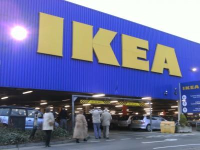 Владелец IKEA  покинул свой пост