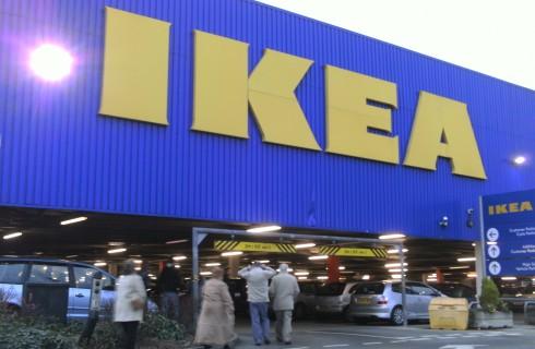 Кому достанется IKEA?