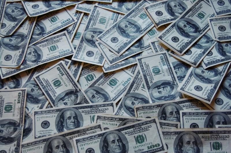 Google платит лучшую в мире зарплату