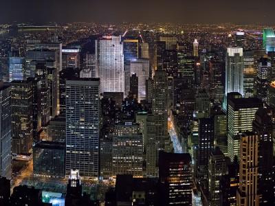 Таксофоны с Wi-Fi появятся в Нью-Йорке