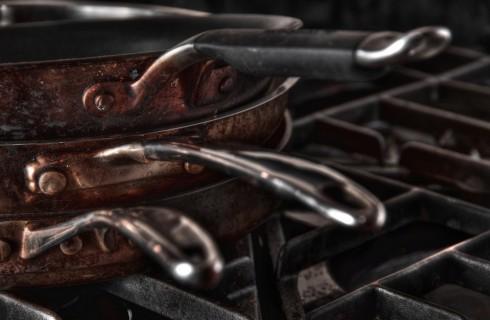 Какая опасность поджидает вас на кухне