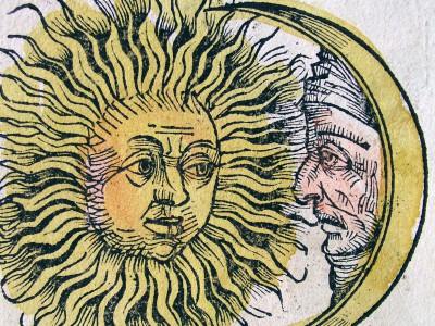 Лампа Saffron drift light заменит и Солнце и Луну