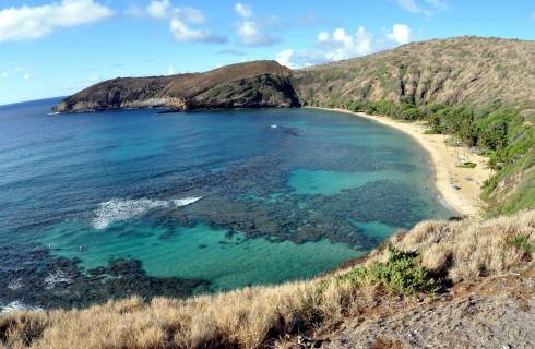 На Гавайях случайно нашли вулкан
