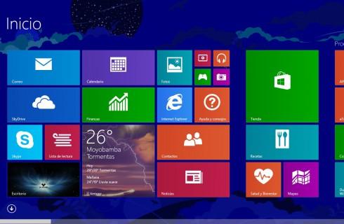 Поднебесная запрещает устанавливать Windows 8