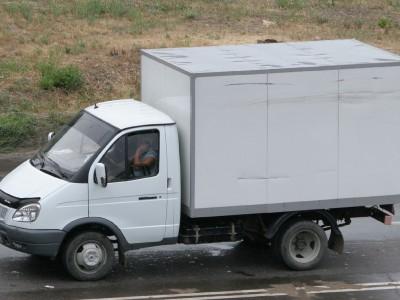 Переоборудование газелей и фургонов