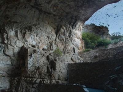 Американские пещеры : пещера Карловы Вары, Нью-Мексико, США