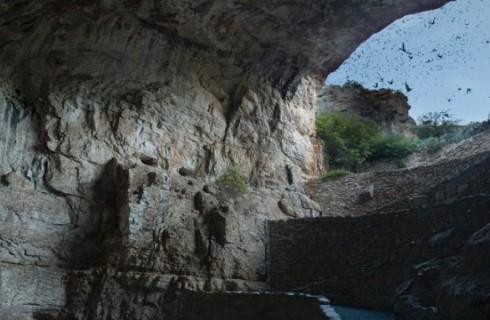 Удивительные американские пещеры