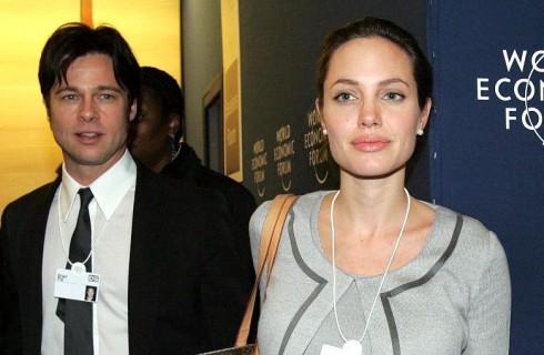Анджелина Джоли: «Я думала, что никогда не найду свою любовь»
