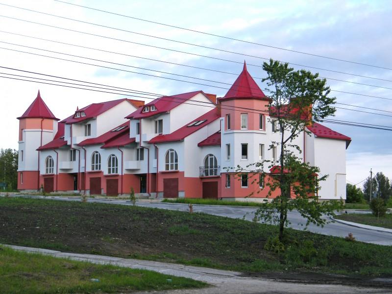 Выставка строительных материалов прошла в Красноярске