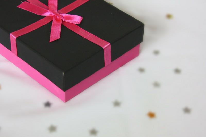 Модные подарки для шефа
