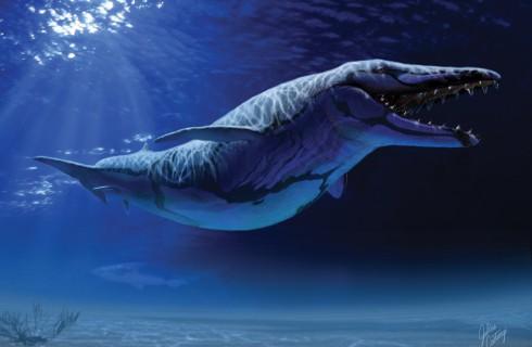 Динозавров можно вернуть к жизни