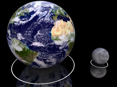 Интернет на Луне намного лучше, чем на Земле