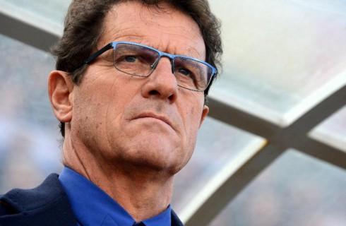 Фабио Капелло определился с составом сборной