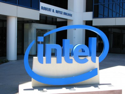 World Technology Award Geeks от компании Intel